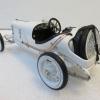 CMC M206 Mercedes Benz Targa Florio 1924 全白 原型發表車