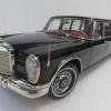 CMC M200 Mercedes Benz S Class 600 Pullman (W100) 1963