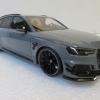 GT SPIRIT GT236 ABT Audi RS4 R 2019 水泥灰