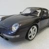 GT SPIRIT GT767 Porsche 911 Carrera S (993) 金屬紫