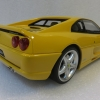 Kyosho KYKJ032-B Ferrari F355 Berlinetta Giallo Modena 黃