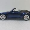 GT SPIRIT GT257 Porsche 911 Turbo Cabriolet (993) 紫藍