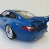 GT SPIRIT GT222 Porsche 911 Old & New Body Kit 海藍色