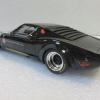 GT SPIRIT GT253 Lamborghini Miura LB Works 黑色