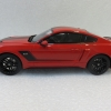 GT SPIRIT GT260 Ford Mustang 2019 Roush Stage 3 競技紅