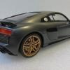 GT SPIRIT GT251 Audi R8 Decennium 10周年紀念車