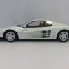 GT SPIRIT GT258 Ferrari Testarossa 純白