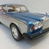 GT SPIRIT GT092 Rolls Royce Silver Shadow II 加勒比海藍