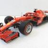 Minichamps MCBBR181815 Ferrari SF71-H - Scuderia Ferrari 加拿大站  2018 冠軍車