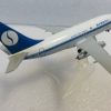 Herpa Wings HW559942 Boeing 737 200 比利時航空塗裝