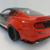 Kyosho KJ035 Ford Mustang by LB★WORKS Advan彩繪