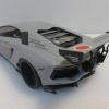 Kyosho KSR12502MG LB ★ WORKS Lamborghini Aventaador 空優灰