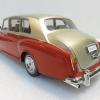 Kyosho KY08905RLB Rolls-Royce Phantom VI 紅 / 金 雙色車身