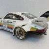 GT SPIRIT GT792 Porsche 911 (964) RWB 蘋果電腦彩繪