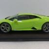 MR LAMBO038SE Lamborghini Huracan Evo 特別版 螢光綠