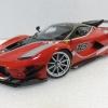 MINICHAMPS/BBR聯名 MCBBR182285 Ferrari FXX-K Evo  No.18
