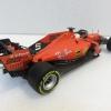 MINICHAMPS MCBBR191805 Ferrari SF90 - Scuderia Ferrari  Australian GP 2019