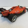 MINICHAMPS MCBBR191816 Ferrari SF90 - Scuderia Ferrari Australian GP 2019
