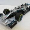 Minichamps MC110190044 Mercedes AMG Petronas Formula 1 Team W10 EQ Power+