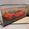 MR BLAMBO038A Lamborghini Huracan Evo 亮橘 發表色