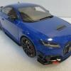 GT SPIRIT GT269 AUDI TT RS Performance Parts Nagaro Blue