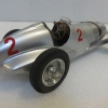 CMC M114 CMC Mercedes Benz W125 1937 Donington GP 2號車