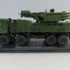 Herpa 83SSM1385 KAMAZ 6560 薩姆22型 防空飛彈車 俄羅斯塗裝
