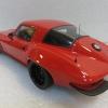 GT SPIRIT GT266 CHEVROLET CORVETTE C2 OPTIMA ULTIMA  Red