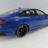 GT SPIRIT GT273 ABT RS5-R SPORTBACK 2019 Nogaro blue