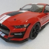 GT SPIRIT 1/12 GT271 Ford Mustang Shelby GT500 競技紅 小尾翼版