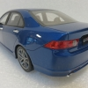 OTTO OT340 Honda Accord Euro R (CL7) 歐規 Type R 極地金屬藍