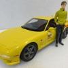 Mazda Rx7 (FD3S) 頭文字D劇場版限定
