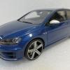 OTTO OT333 Volkswagen Golf 7R 青石藍