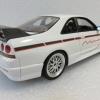 OTTO OT824 Nissan Skyline GTR (R33) Mine's