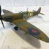 Supermarine Spitfire Mk1 A