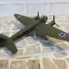 Junkers Ju88 A5 夜間轟炸機