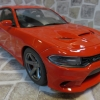 Dodge Charger SRT Hellcat Torch Red 2019 大紅色