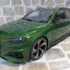 Audi RS4 Avant 2020  Somona Green 金屬綠
