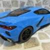 Chevrolet Corvette C8 Rapid Blue 極速藍