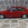 Ford Escort MK4 RS Turbo 1990