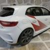 Renault Megane Trophy-R 炭纖鋁圈特別版