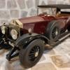 Rolls Royce Pahntom I 1925 新色 酒紅