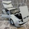 De Tomaso Pantera GT5 純白