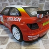Citroen Xsara Kit Car WRC Catalunya 站 廠隊塗裝