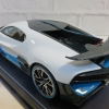 MR Bugatti DIVO 石英白