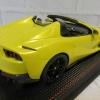 MR Ferrari 812 GTS Giallo Tristrato 金屬黃