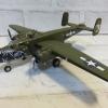North American B-25J 米契爾轟炸機 太平洋戰爭 美軍塗裝 1945 沖繩島