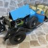 Rolls Royce Phantom I 1925 淺藍色