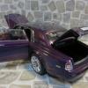 Rolls Royce Phantom EWB 暮光紫