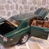Rolls Royce Phantom EWB 金屬綠